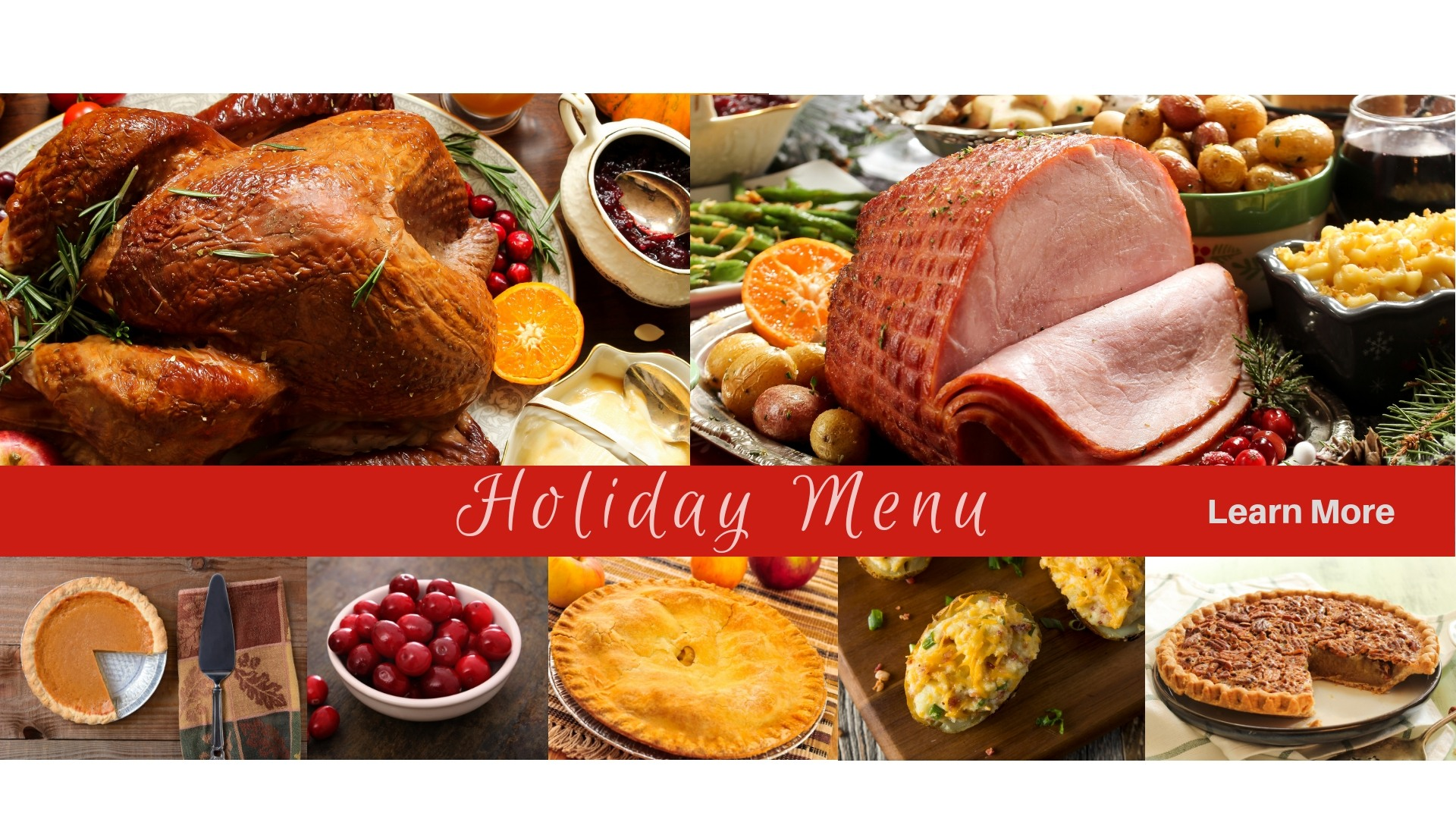 Holiday Menu(1)