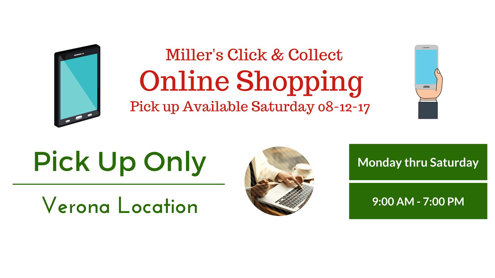 Online Shopping Announcement(6)