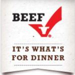 Beef it's what's for dinner