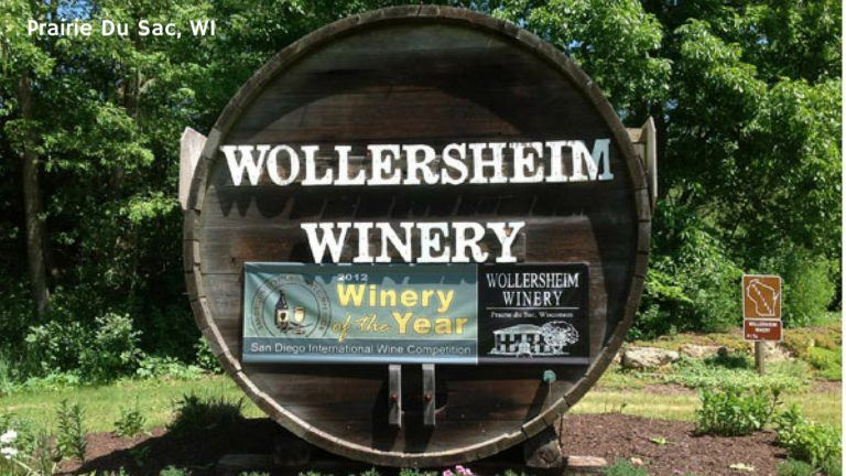 local winery