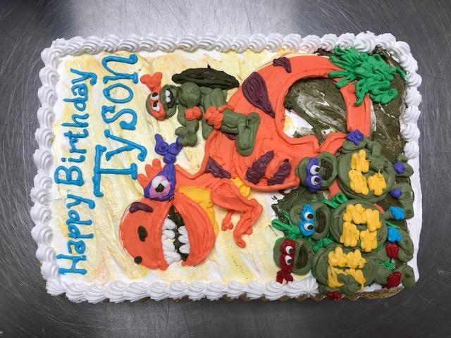 Bakery Cakes Mount Horeb 3 G_5781